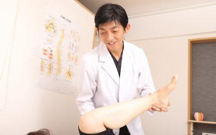 東洋医学スポーツ鍼灸