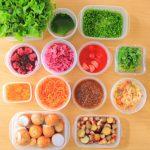 妊娠しやすい,栄養,タンパク質,アミノ酸