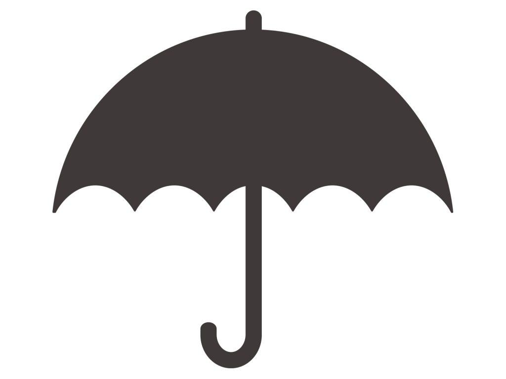 傘,横隔膜,呼吸