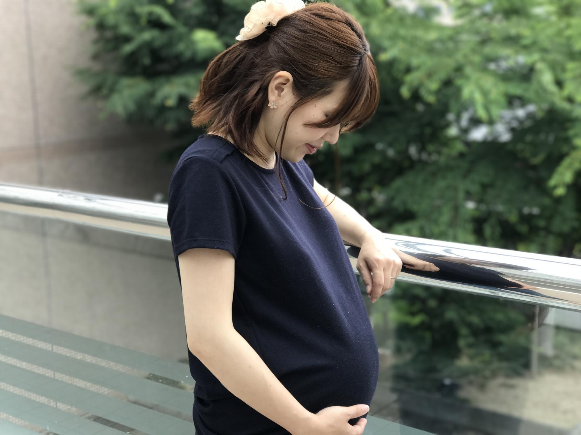 不妊鍼灸千葉妊娠