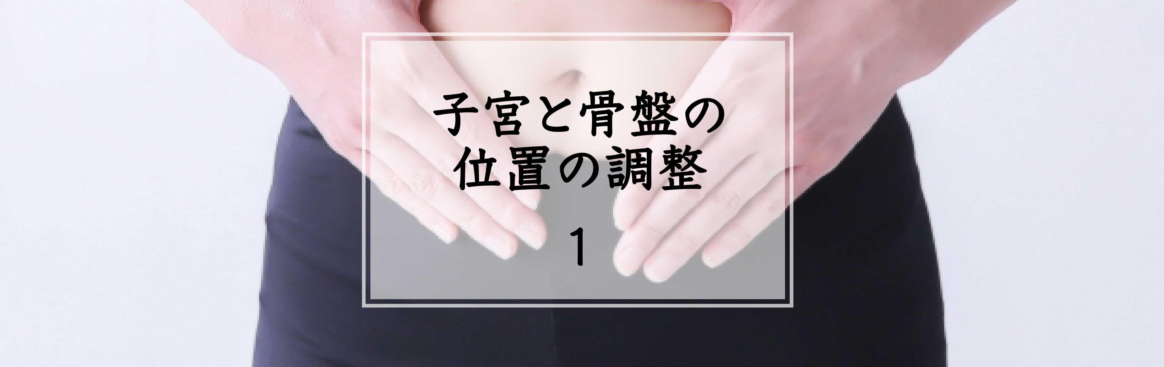 美浜鍼整道当院の施術の特長1